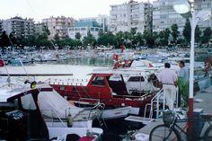 Çamlıbel-Eski Marina
