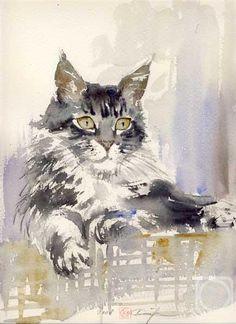 Sterkhov Konstantin. CAT-sample