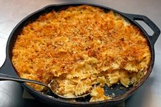 Kids weren't crazy about this one (they like Velveeta Mac n cheese) ... But, WOW, we grown-ups loved it!!