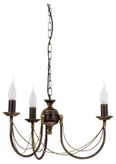 candelabru ARES marca Nowodvorski