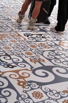 REFIN -  #Cersaie #ceramic #Bologna #porcelain #architecture #architettura