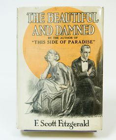 The Beautiful & Damned | 32 Books That Will Actually Change Your Life