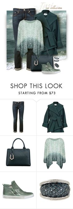 """""""Just an illusion"""" by fashion-architect-style ❤ liked on Polyvore featuring rag & bone, Carven, Relaxfeel and Savvy Cie"""