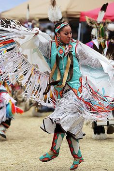 2011 Powwow at Stanford Univ by peace-on-earth.org, via Flickr