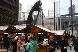 Christkindlmarket Chicago 2013