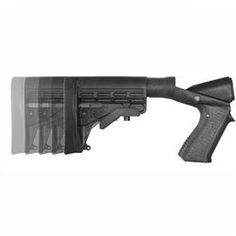 BLACKHAWK! Knoxx SpecOps Recoil Reducing Shotgun Stock for Remington 870 12 Gauge.    I see an 870 in my future...