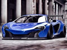 Liberty Walk Have Just Done This To The McLaren 650S