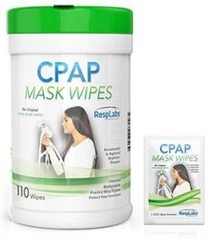RespLabs Medical CPAP Mask Cleaning Wipes – Pack Plus 2 Travel Wipes] – Biodegradable, Unscented, and Lint-Free. Cpap Cleaning, Daily Cleaning, Cleaning Hacks, Lint Free Wipes, Medical, Wet Wipe, Biodegradable Products, Health Care, Packing