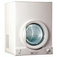 White #Knight #C36AW #3kg #Inverted #Compact #Vented #Tumble #Dryer #White