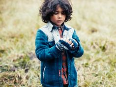 Scotch & Soda Collection.  beautiful babies! photo. Scotch & Soda