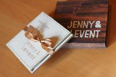 maikreations: Hochzeits - Minialbum / wedding mini album
