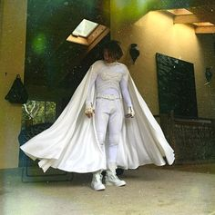 Celebrity teen Jaden Smith dons a superhero suit at prom - CNET