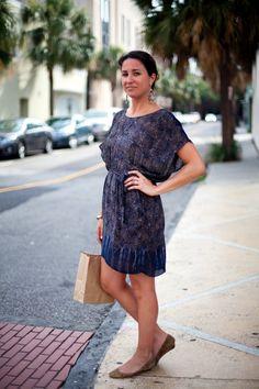 I love Tunics! great dress tunic downtown Charleston SC.    www.angelspov.com