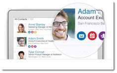 #LinkedIn lanza un sistema inteligente para gestionar nuestros contactos
