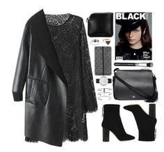 """Christmas Party"" by breilachristou ❤ liked on Polyvore featuring moda, Isabel Marant, Isaac Mizrahi, Kate Spade, Columbia, Marc Jacobs, Undercover, Forever 21 e bhalo"