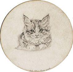 BY TATIANA GOMEZ ZAPATA #illustration #drawing #pencildrawing #cats