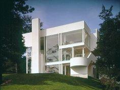 Smith House – Richard Meier & Partners Architects