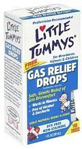 baby gas relief drops love this stuff and so does Tanner I guess it's the berry taste he likes and it works in just a couple of minutes!