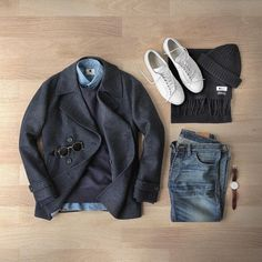 Casual Style - Visit the site to find out more