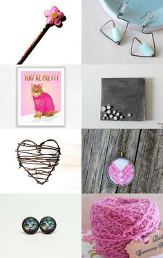 Free spring by margherita arrighi on Etsy--Pinned with TreasuryPin.com
