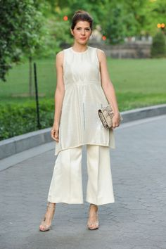 Marisa Tomei in Calvin Klein