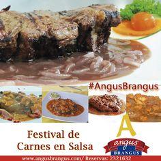 Inicia tu fin de semana con nuestro #FestivaldeCarnes en Salsa  y disfruta los placeres de la carne Brangus. Reservas: 2321632.  #RestaurantesMedellín #Medellín #Carnes #Vinos #MúsicaenVivo #OpciónHoy #NochesMedellín  #Restaurantesco1 #EventosMedellín #LasPalmas #AngusBrangus