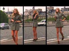 Parisian Style / Part 3 - YouTube