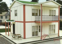 MPX4 114 Square Meters Separate Lounge / Kitchen 3 Bedrooms 2 Bathrooms