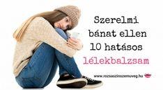 Szerelmi bánat ellen, 10 hatásos lélekbalzsam - Rózsaszín szemüveg Nalu