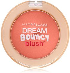 Maybelline Dream Bouncy Blush Candy Coral 30 019 oz -- Learn more by visiting the image link.