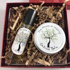 Excited to share the latest addition to my #etsy shop: Lavender and Lemon Cuticle Set / Cuticle oil and Balm gift set/ Natural nails/ Dry cuticle oil/Organic/ Healing/ Nail oil/ Botanical oil/ #bathandbeauty #gold #bachelorparty #mothersday #purple #botanicaloils #oilfornail #nailoil #sale