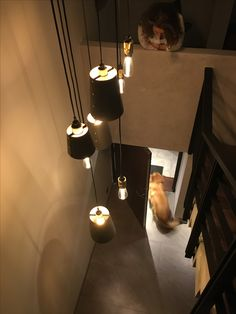 BUSTER & PUNCH # lighting project # residential # interior design # Montevideo # Uruguay