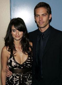 Paul and Penelope at Noel NY Premiere 9th Nov 2004