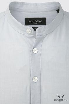 Men's casual shirt bosidenglondon.com #menswear #menstyle #mensfashion #shirt