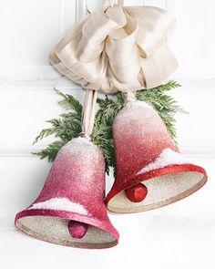 Frosty ChristmasBells
