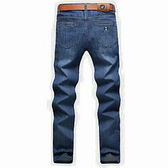 Jeans BMW Homme H0007