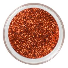 <p>OCC Cosmetic Glitter in Amber is a copper orange.</p> <p>Please Note: Not for use in an airbrush, and not recommended for use in the immediate eye area.</p>