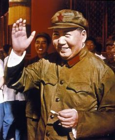 fuckyeahmarxismleninism: December birthday of Chairman Mao Zedong, leader of the Chinese Revolution and great teacher of the world working class. Mao Zedong, Enemy Of The State, Military Coup, Greatest Presidents, Korean War, Working Class, West Palm Beach, Founding Fathers, World History