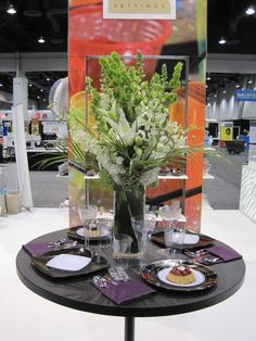 26 best Trade Shows images on Pinterest | Dinner ware, Las vegas and ...
