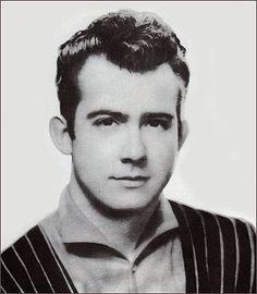 Passings: Eddie Bond (1933 - 2013)