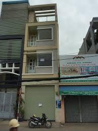 Cho thuê nhà nguyên căn mặt tiền đường Ung Văn Khiêm, Quận Bình Thạnh, TPHCM, 1 trệt, 1 lửng, 2 lầu, DT 4x19m, giá 24 triệu