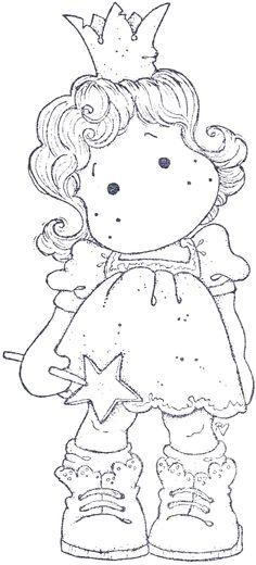 Princes & Princesses 2012 - Sweet Princess Tilda