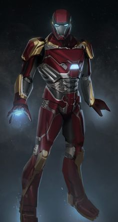 Redesign Iron Knight Iron man armor All iron man, [alt_image] Marvel Comics, Marvel Avengers Assemble, Iron Man Avengers, Marvel Comic Universe, Marvel Heroes, Marvel Characters, All Iron Man Suits, Iron Man Art, Iron Man Wallpaper