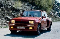 Renault 5 Turbo 2 : Voitures de James Bond : celles que vous pouvez vous offrir… et les autres ! - Linternaute