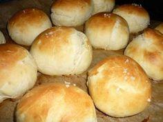 Rezept: Knoblauch-Brötchen