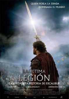 En el 476 después de Cristo, el Imperio Romano está amenazado por los bárbaros…
