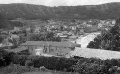 . Slide de fotografías de Memorias do Vicedo - fotografías antigas de O Vicedo-Lugo-Galicia
