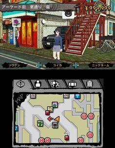 神戸を舞台に描かれるもう一つのハマトラ。ニンテンドー3DS用ソフト「ハマトラ Look at Smoking World」のプレイレポートをお届けします - 4Gamer.net