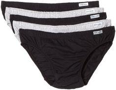 Fruit of the Loom Men's 5 Pack Bikini Briefs