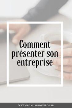 Formation gratuite dropshipping e-commerce sur shopify Elevator Pitch, Buyer Persona, Inbound Marketing, Entrepreneurship, Ecommerce, It Works, Blog, Management, Branding